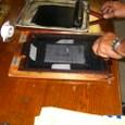 ガリ版印刷